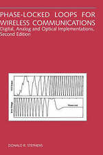 Phase-Locked Loops for Wireless Communications: Digital, Analog and Optical Impl