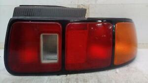 TOYOTA CELICA RIGHT REAR TAIL LIGHT