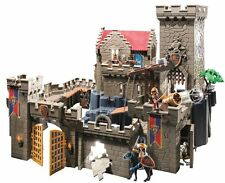 Playmobil 6000 Royal Lion Knight's Castle Soldier Armour NEW SEALED WORLDWIDE