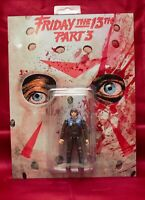 Friday The 13th Part 3 Shelly Action Figure Custom Hand Made!