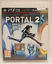 Portal 2 -  PS3 - PlayStation 3 PAL