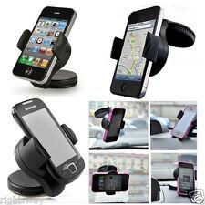 Universal Windshield Car Dashboard Mobile Mount Holder Stand Cradle Phone