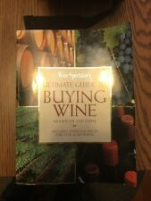 Wine Spectator's Ultimate Guide to Buying Wine (2000 7th Edition)