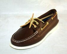 Sperry Top-sider A/O 2-Eye Women's Boat Shoe Loafer 9195017 brown