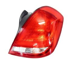 New Driver Side Tail Light Unit FOR 2001-2002 Nissan Maxima GXE//GLE