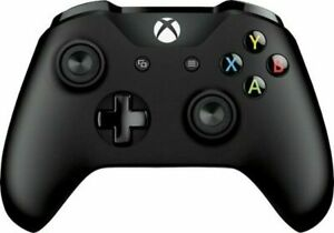 Official Microsoft Xbox One /S Series Wireless Controller 3.5mm – Black - Boxed