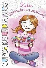 Cupcake Diaries #17: Katie Sprinkles & Surprises ' Simon, Coco