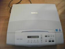 Brother Drucker DCP 195C Multifunktionsgerät mit Scanner - funktioniert - LC980
