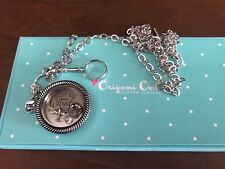 ORIGAMI OWL June Sponsor Exclusive: Not all Who Wander Are Lost set HTF & RARE!
