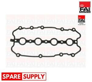 GASKET, CYLINDER HEAD COVER FOR AUDI SEAT SKODA FAI AUTOPARTS RC1438S