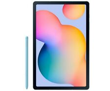 "Tablets Samsung Galaxy Tab S6 Lite 10.4"" 64GB WiFi azul"