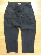 Euc 5.11 Tactical 16 Regular Cargo Pants Dark Navy Ripstop