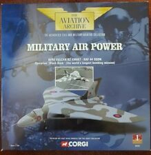 Corgi Avro Vulcan B2 XM 607 1st Issue 48301