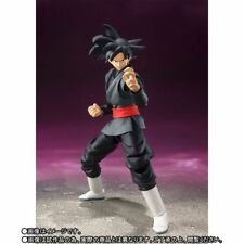 Bandai S.H.Figuart Dragon Ball Super Goku Black Japan version