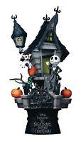 Diorama Nightmare Before Christmas 15cm Original DISNEY Beast Kingdom DS 035