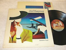 "Bad Company ""Desolation Angels"" 1979 Rock LP, Nice VG++!, Orig Swan Song Press"