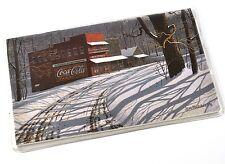 Coca Cola Coke USA - The Americana Telephone & Address Book 1998-1999