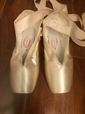 Grishko pointe shoes 5-1/2M NEW