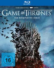 Game of Thrones - Die komplette Serie (33 Discs) [Blu-ray]