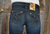 BIG STAR women's jeans MADDIE BOOT vintage collection mid rise bootcut size 29L