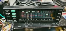 Alpine 3342 11 Band Eq Equalizer Sound Processor