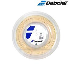 Babolat Tennis String Origin 1.25mm 17G 200M 660ft Natural