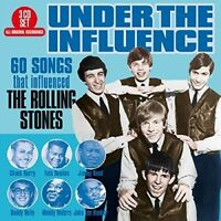 Under the Influence: 60 Songs That Influenced the [New CD] UK - Import