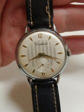 vintage watch Cortebert cal.677 orologi vintage perfetto quadrante bitonale raro