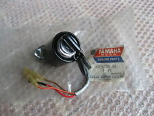 YAMAHA 125 YAS3 AS3 LS2 IGNITION SWITCH 307-82508-30 GENUINE NOS JAPAN