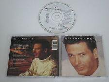 Reinhard Mey / Toujours Weiter (Encore) (Intercord Int 860.267) CD Album De