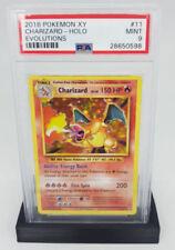 Evolutions Near Mint or better PSA Pokémon Individual Cards