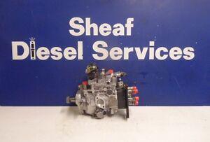 😉🌏Case/IH 5140 Tractor T590 Engine Diesel Injection Pump SERVICE EXCHANGE