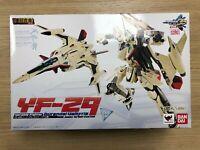 Bandai DX Chogokin Macross 30th YF-29 Durandal Valkyrie Isamu Dyson Custom NEW