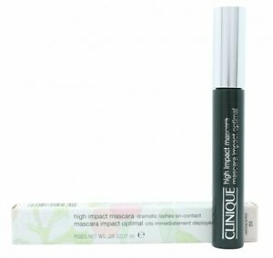 CLINIQUE CLINIQUE MAKEUP HIGH IMPACT MASCARA - WOMEN'S FOR HER. NEW