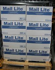 Mail Lite White Bubble Postal Bags Envelopes G/4 240 x 330 mm Bx 50