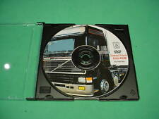 Pocher 1/8 Volvo Truck Supplemental Instruction Dvd-Rom