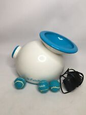 Ifetch Mini Ball Launcher dog Fetch Toy With 3 Mini Balls Included