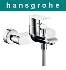 Hansgrohe Metris 31480000 exposed single lever bath and shower mixer NIB