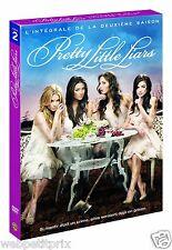 Pretty Little Liars  L' INTÉGRAL DE LA SAISON 2 DVD VF Neuf