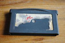 Jeu THE LEGEND OF ZELDA FOUR SWORDS pour Nintendo Game Boy Advance GBA