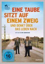 HOLGER ANDERSSON - EINE TAUBE SITZT AUF EINEM ZWEIG  DVD NEU