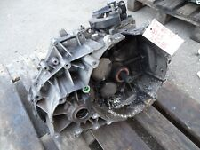 6 Gang Schaltgetriebe ca.157-TKM Ford Focus ST220 Bj06 DA3 666R-7002-AE  9482433