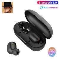 GT1 Plus Wireless Bluetooth 5.0 Earbuds IPX5 Sport Aptx Headset for Xiaomi MIJIA