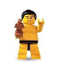 Lego 8803 Series 3 Minifig - Sumo Wrestler - Free Postage