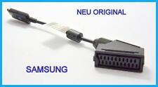 NEU ORIGINAL SAMSUNG BN39-01154A SCART ADAPTER FÜR TV LED/LCD/PLASMA