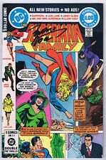 Superman Family #205 VF/NM Signed w/COA By Marv Wolfman 1980 DC Comics