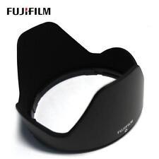 Fuji Fujifilm XF 18-55mm OIS Zoom 14mm F2.8 F4 R Lens Hood Shade