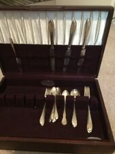 Gorham 1940 Patented Silver Plated Silverware