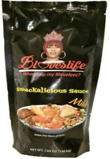 Bloves Smackalicious Sauce Seasoning Mix Mild, Blove Blove's Sauce By Bloveslife