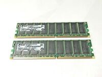 Cisco ASA5540-MEM-2GB 2Gb Memory (2x1Gb) for Cisco ASA 5540 ASA 5520 Original